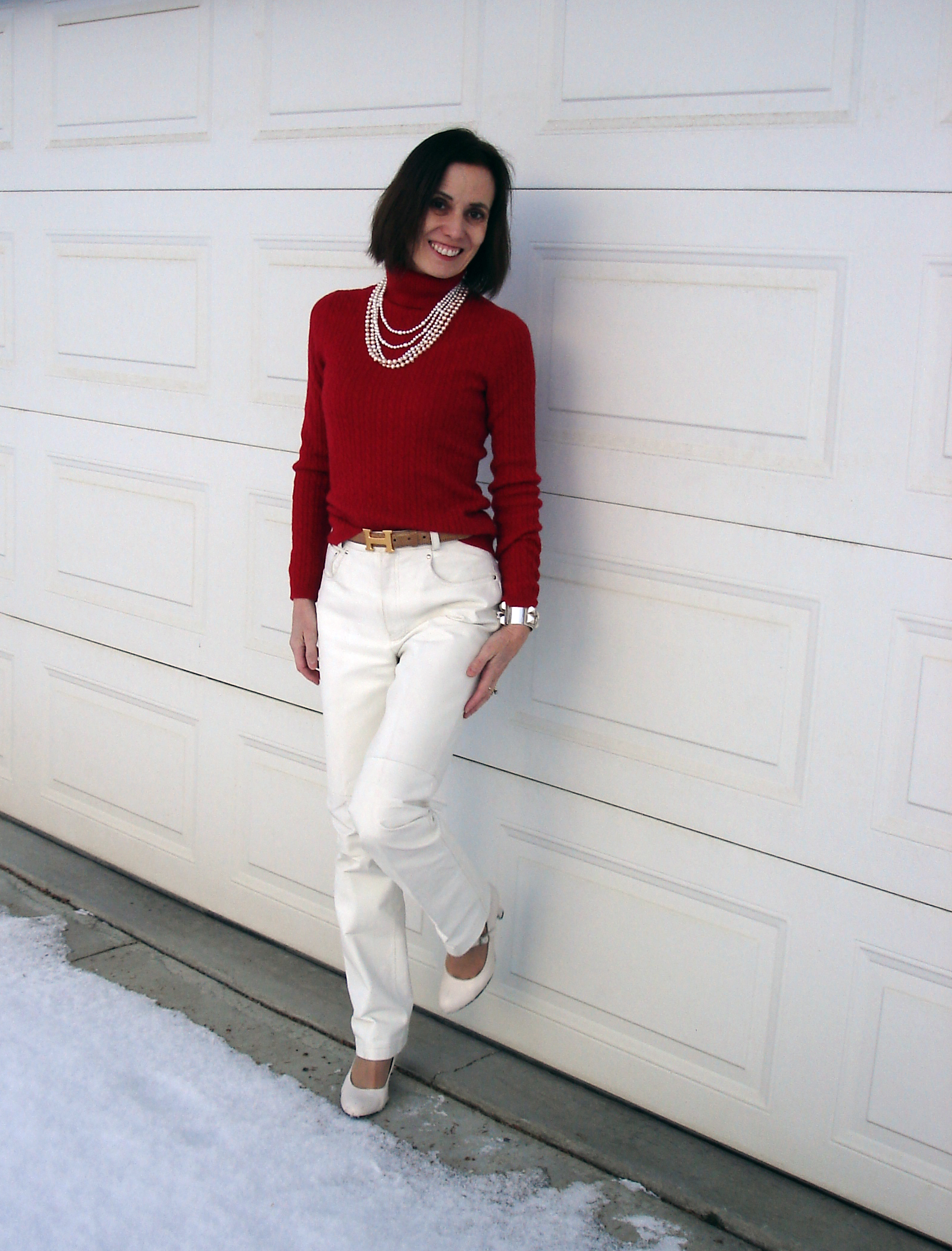 Getting into fashion styling 83