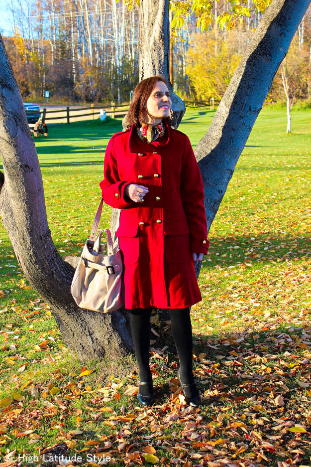 Stupid Reasons For Ageism In Fashion High Latitude Style