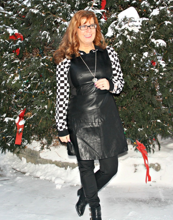 Joined A Labor Of Fashion And Top Of The World Style Linkup Turning Fashion Into Style In